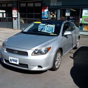 Byrne Auto |Used Cars NH | 2006 Scion