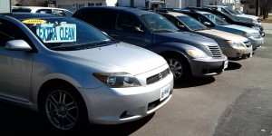 Used Cars | Gorham NH, Berlin NH | Byrne Auto